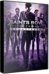 Saints Row: The Third - Remastered (2020/Лицензия) PC