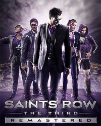 Saints Row: The Third - Remastered (2020) (RePack от FitGirl) PC