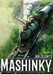 Mashinky (2017) PC