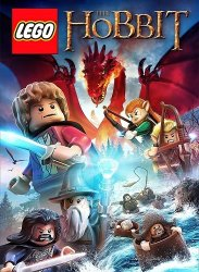 LEGO The Hobbit (2014) (RePack от xatab) PC