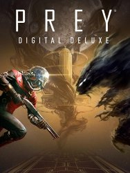 Prey: Digital Deluxe Edition (2017) (RePack от SpaceX) PC