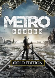 Metro: Exodus - Gold Edition (2019) (RePack от FitGirl) PC