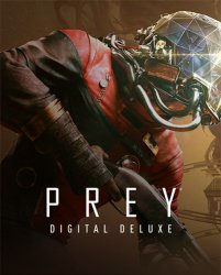 Prey: Digital Deluxe Edition (2017) (RePack от FitGirl) PC