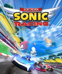 Team Sonic Racing (2019) (RePack от FitGirl) PC