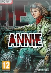 Annie: Last Hope (2020) (RePack от SpaceX) PC