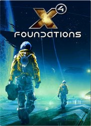 X4: Foundations (2018/Steam-Rip) PC