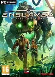 Enslaved - Odyssey to the West (2013) (RePack от DaveGame) PC