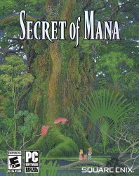 Secret of Mana (2018) (RePack от SpaceX) PC
