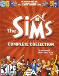 The Sims: Complete Collection (2005/RePack) PC