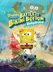 SpongeBob SquarePants: Battle for Bikini Bottom - Rehydrated (2020/Лицензия) PC