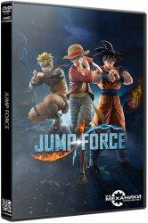 Jump Force (2019) (RePack от R.G. Механики) PC