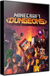 Minecraft Dungeons (2020/RePack) PC