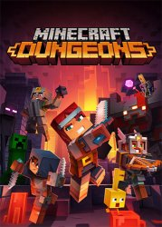 Minecraft Dungeons (2020) (RePack от FitGirl) PC