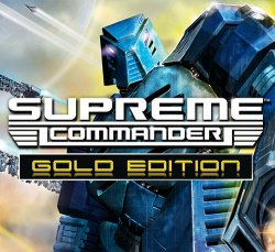 Supreme Commander: Gold Edition (2007) (RePack от FitGirl) PC