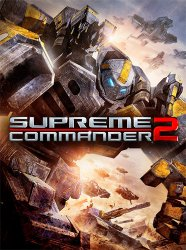 Supreme Commander 2 (2010) (RePack от FitGirl) PC