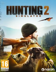 Hunting Simulator 2: Bear Hunter Edition (2020) (RePack от FitGirl) PC
