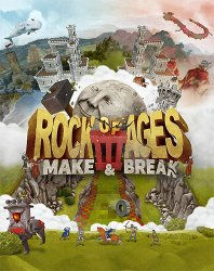 Rock of Ages 3: Make & Break (2020/Лицензия) PC