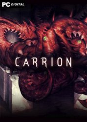 Carrion (2020/Лицензия) PC