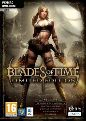 Blades of Time: Limited Edition (2012/Лицензия от GOG) PC