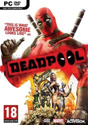 Deadpool (2013) (RePack от FitGirl) PC