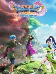 Dragon Quest XI: Echoes of an Elusive Age (2018) (RePack от SpaceX) PC