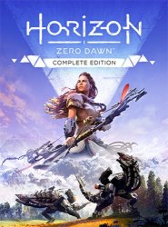 Horizon Zero Dawn: Complete Edition (2020) (RePack от FitGirl) PC