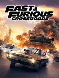 Fast & Furious Crossroads (2020) (RePack от FitGirl) PC