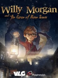 Willy Morgan and the Curse of Bone Town (2020/Лицензия) PC