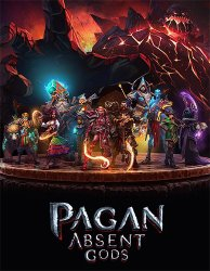 Pagan: Absent Gods (2019) (RePack от FitGirl) PC