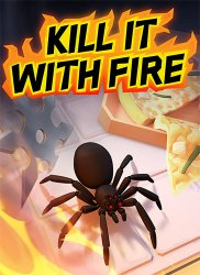 Kill It With Fire (2020) (RePack от FitGirl) PC