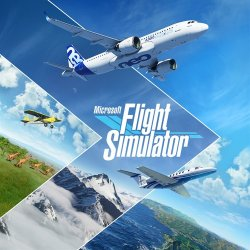 Microsoft Flight Simulator (2020/Лицензия) PC