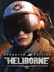 Heliborne: Enhanced Edition (2017-2020) (RePack от FitGirl) PC