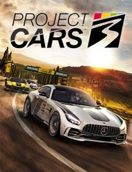 Project CARS 3 (2020) (RePack от FitGirl) PC