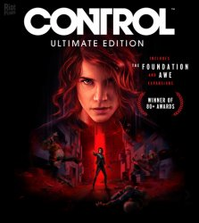 Control: Ultimate Edition (2019) (RePack от FitGirl) PC