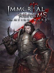 Immortal Realms: Vampire Wars (2020) (RePack от FitGirl) PC