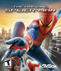 The Amazing Spider-Man (2012) (RePack от xatab) PC