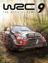 WRC 9 FIA World Rally Championship: Deluxe Edition (2020) (RePack от FitGirl) PC
