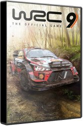 WRC 9 FIA World Rally Championship: Deluxe Edition (2020) (RePack от xatab) PC