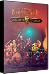 The Dungeon Of Naheulbeuk: The Amulet Of Chaos (2020) (RePack от xatab) PC