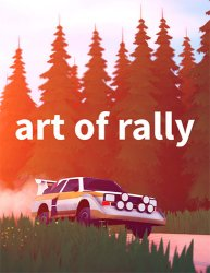 art of rally (2020) (RePack от FitGirl) PC