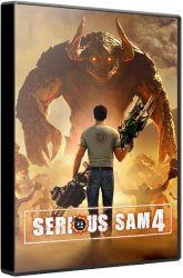 Serious Sam 4: Deluxe Edition (2020) (RePack от xatab) PC