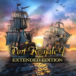 Port Royale 4: Extended Edition (2020) (RePack от FitGirl) PC