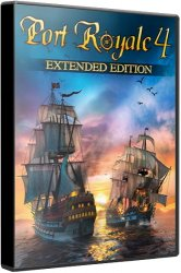 Port Royale 4: Extended Edition (2020) (RePack от xatab) PC