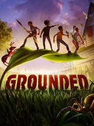 Grounded (2020) PC