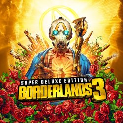 Borderlands 3: Super Deluxe Edition (2020/Steam-Rip) PC