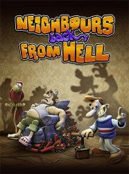 Neighbours Back From Hell (2020) (RePack от FitGirl) PC