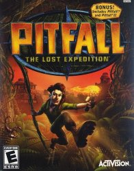 Pitfall: The Lost Expedition (2004/RePack) PC