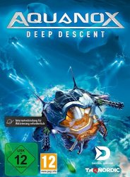 AquaNox Deep Descent - Collector's Edition (2020/Лицензия) PC