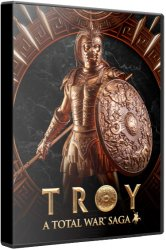 Total War Saga: TROY (2020/Лицензия) PC