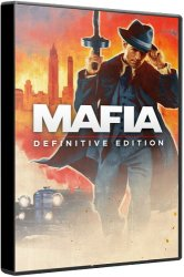 Mafia: Definitive Edition (2020) (RePack от xatab) PC